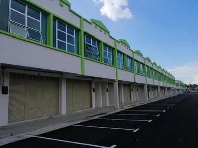 2 Storey Shoplots for Sale Taman Bistari Utama