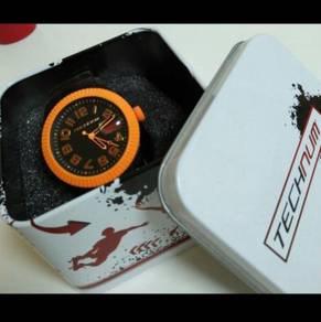 Technum Watch DGX3.165 Jam Tangan