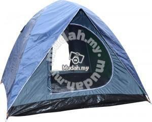 17ra ef alaska 4 persons dome tent