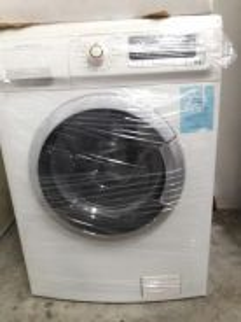 8kg Mesin Basuh Washing Machine Recond Electrolux