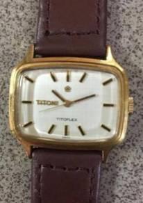 Vintage Titoni Winding Lady Watch