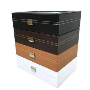Kotak jam watch box 12 slots 01