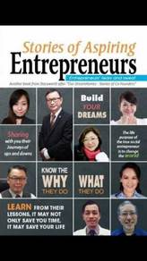 Stories of Aspiring Entrepreneurs