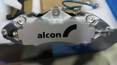 Alcon Ap Racing 4pot x 355mm Volkswagen mk6