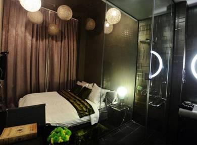 Orion Design Hotel (Kuala Lumpur)