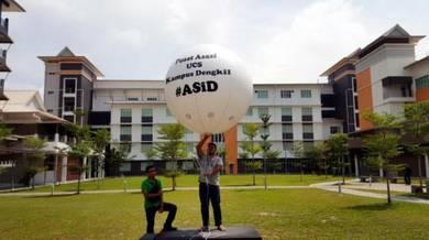 Giant Balloon Printing 00215