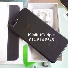 32GB 7 PLUS fullset origanal iphone