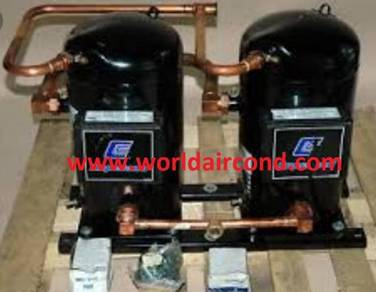 Copeland Scroll Tandem Compressor