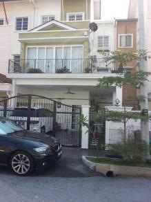 [paris style/beautiful house/fully renovation] 2 storey teerace up 3/7