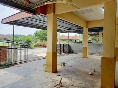 Single Storey Semi-D, Taman Kelisa Ria, Sungai Petani For Sale!!!