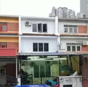 Selayang Taman Wilayah Gombak 2.5 Storey Terrace
