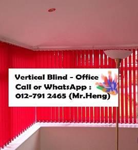 Elite Vertical Blind - With Install 23AF