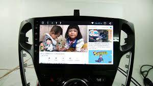 Ford focus 12-15 10* android player