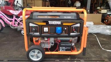Tokuden 7.0kW Gasoline Generator Key Start