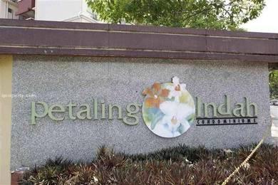 Petaling Indah Condominium - SUPER CHEAP ❗❗