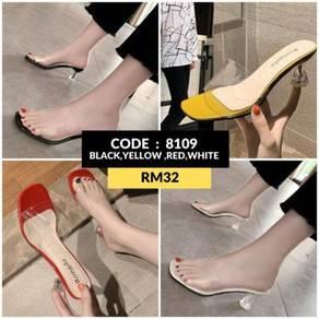8109 Abbey Transparent Shoes