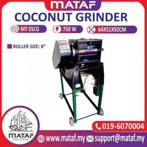 Mesin pemarut kelapa