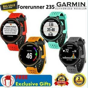 Garmin Forerunner 235 - New Packing