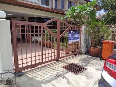 Two Storey Bandar Utama BU 4/2 Untuk Dijual / For Sale (Exclusive)