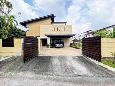 Bungalow Double Storey, Banyan Close, Bandar Bukit Mahkota Bangi