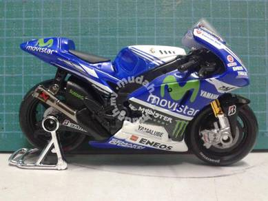 2014 Moto GP Yamaha Racing Team 99