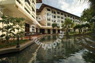 The Club Saujana Resort
