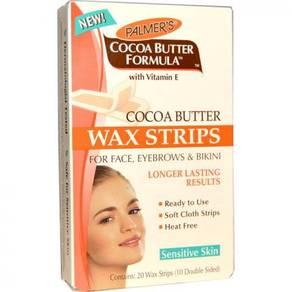 20 X wax strip
