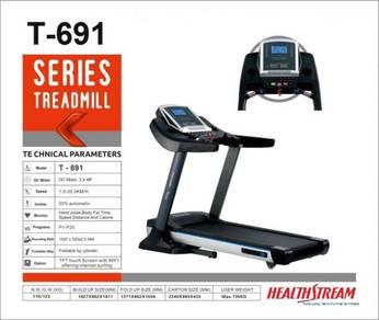 Light Commercial Treadmill (691)