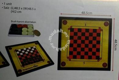 Carrom Board (Size: S)