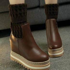 Women Boot (WSWYK28544)
