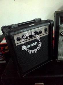 Guitar Amp (Ibanez) - IB21G -
