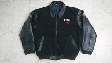 Jaket Riding Original Shoei Racing Japan