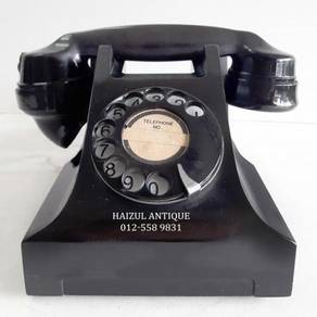 Telefon GEC Antik | Antique GEC Telephone - No. 11