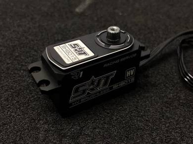 SRT BH8015 1/10th Scale On-road HV Brushless Servo