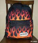 Backpack Outdoor Products - Fire