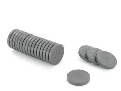 Ferrite Magnet 16MM x 3MM / 22MM x 3MM