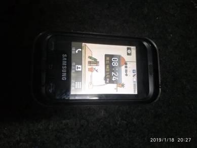 Samsung cham