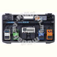 Boss bcb60 / bcb-60 Pedal Board for Guitar