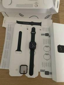 Apple Watch Series 5 Cellular and GPS