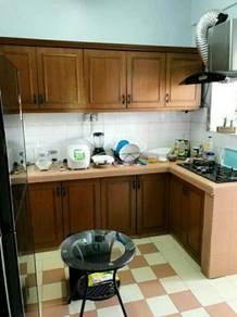 [FREE 1 MONTH] Seri Jati Apartment P/FURNISH & Bandar Puteri Puchong