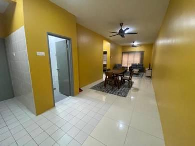 VIEW BANGSAR SOUTH Residensi Kerinchi Bangsar South