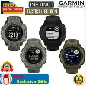Garmin Instinct Tactical / Instinct Tactical Camo