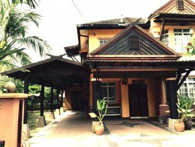 2 Sty BUNGALOW CANTIK, Bandar Country Homes, Desa 6 2, Rawang