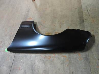 Mercedes E-class W210 Old Model Front Fender