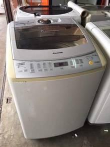 Panasonic 11KG washing machine automatic top load