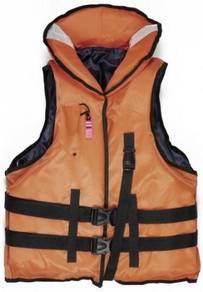Marine Life Jacket Whistle / Jaket Pelampung SIRIM