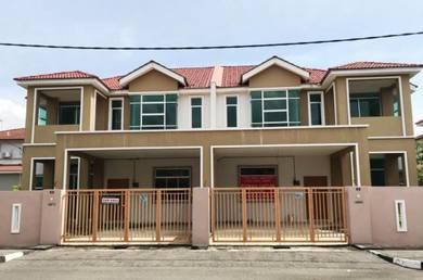 Jitra Taman Mutiara Indah 3 Semi-D For Sale