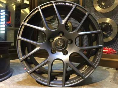 SPARCO PRO CORSA 18inc FORD FOCUS