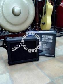 Mini Guitar Amp - (Ashton)