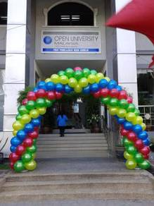 Belon Gerbang 8x10